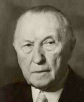 Adenauer Konrad - 250