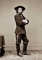 Custer George A. - 467