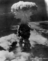 Nagasaki - Atombombe