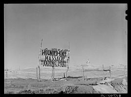 Wounded Knee III