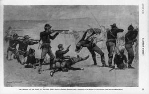 Wounded Knee I