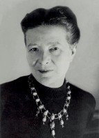 Beauvoir Simone de