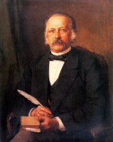Fontane Theodor II