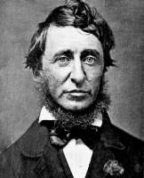 Thoreau Henry David I