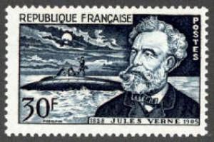 Verne Jules - 317