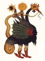Alchemistischer-Drachen