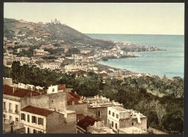 Algier - Ansicht I