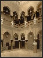 Algier - Regierungspalast