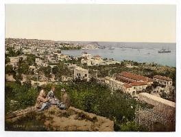 Beirut - Ansicht II