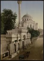 Konstantinopel - Aksaray