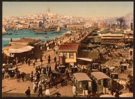 Konstantinopel - Kara Keui II